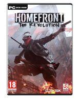 Hra pre PC Homefront: The Revolution