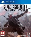hra pro Playstation 4 Homefront: The Revolution