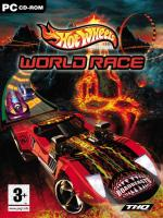 Hra pre PC Hot Wheels World Race