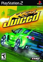 Hra pre Playstation 2 Juiced