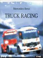 Hra pre PC Mercedes-Benz Truck Racing