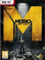 Hra pre PC Metro: Last Light CZ