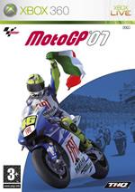 Hra pre Xbox 360 Moto GP 07