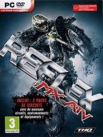 Hra pre PC MX vs. ATV: Reflex
