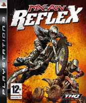 Hra pre Playstation 3 MX vs. ATV: Reflex