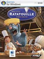 Hra pre PC Ratatouille EN