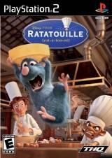 Hra pre Playstation 2 Ratatouille