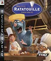 Hra pre Playstation 3 Ratatouille