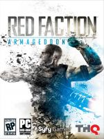 Hra pre PC Red Faction: Armageddon + CZ