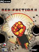 Hra pre PC Red Faction 2