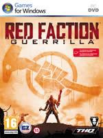 Hra pre PC Red Faction: Guerrilla CZ