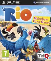 Hra pre Playstation 3 Rio
