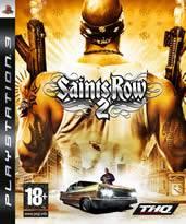 Hra pre Playstation 3 Saints Row 2 EN