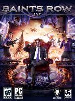 Hra pre PC Saints Row IV