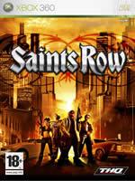 Hra pre Xbox 360 Saints Row