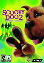 Hra pre PC Scooby Doo 2: Nesp�tane pr�ery