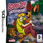 Hra pre Nintendo DS Scooby-Doo: Unmasked