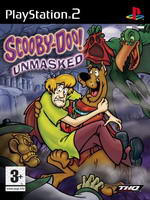 Hra pre Playstation 2 Scooby-Doo: Unmasked