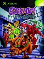 Scooby Doo: Mystery Mayhen