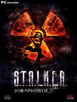 Hra pre PC S.T.A.L.K.E.R.: Call of Pripyat EN