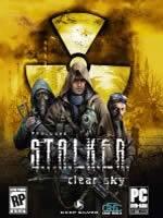 Hra pre PC S.T.A.L.K.E.R.: Clear Sky CZ
