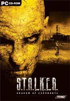 Hra pre PC S.T.A.L.K.E.R.: Shadow of Chernobyl CZ