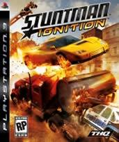 Hra pre Playstation 3 Stuntman: Ignition - BAZAR