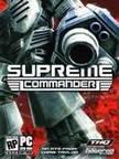 Supreme Commander Gold Edition CZ