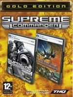 Hra pre PC Supreme Commander Gold Edition CZ