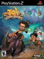 Hra pre Playstation 2 Tak 3: The Great JuJu Challenge