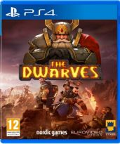 hra pro Playstation 4 The Dwarves