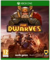 hra pro Xbox One The Dwarves