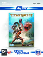 Hra pre PC Titan Quest EN