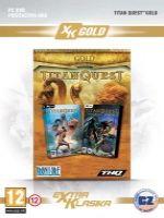 Hra pre PC Titan Quest Gold CZ