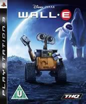 Hra pre Playstation 3 WALL-E