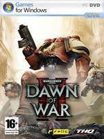 Hra pre PC WarHammer 40000: Dawn of War 2 CZ