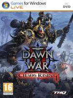 Hra pre PC Warhammer 40000: Dawn of War 2: Chaos Rising CZ