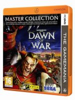 Hra pro PC WarHammer 40.000: Dawn of War (Master Collection)