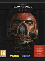 Hra pro PC WarHammer 40000: Dawn of War III (Limited Edition)