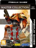 Hra pro PC WarHammer 40000: Dawn of War 2 - Master Collection