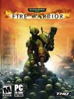 Hra pre PC Warhammer 40000 Fire Warrior