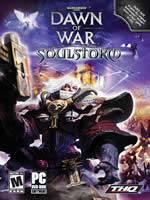Hra pre PC WarHammer 40000: Dawn of War: Soulstorm CZ