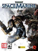 Hra pre PC Warhammer 40000: Space Marine CZ