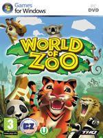 Hra pre PC World of Zoo CZ