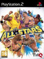 Hra pre Playstation 2 WWE All Stars