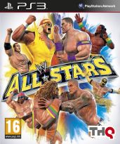 Hra pre Playstation 3 WWE All Stars