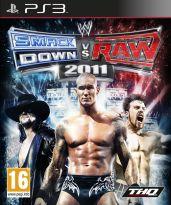 Hra pre Playstation 3 WWE SmackDown! vs. Raw 2011