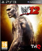 Hra pre Playstation 3 WWE 12