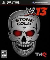 Hra pre Playstation 3 WWE 13 (Austin 3:16 Edition)