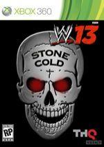 Hra pre Xbox 360 WWE 13 (Austin 3:16 Edition)